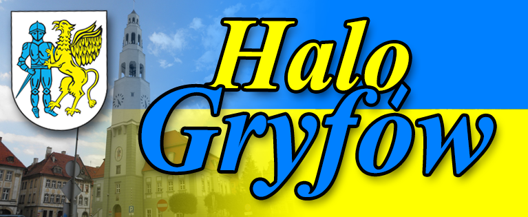 Halo Gryfów